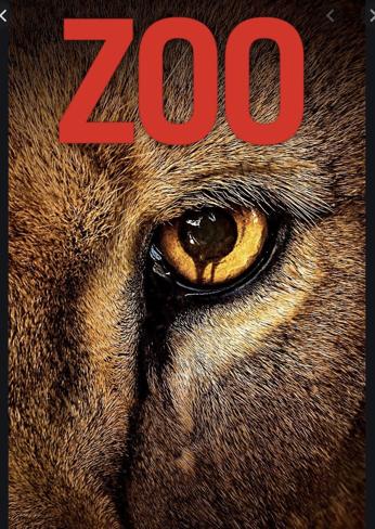 Zoo, the Series